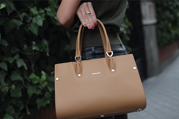 Cartera Paris Premier