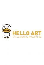 Hello Art