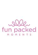 Fun Packed Moments